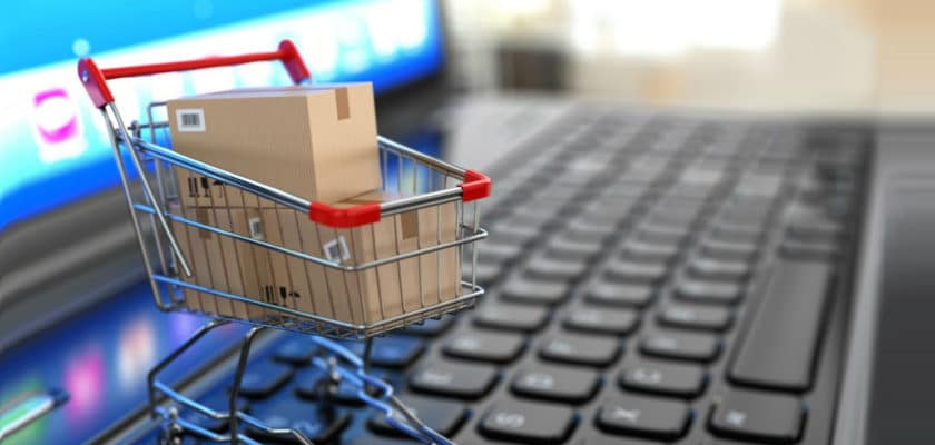 canal ecommerce